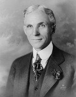 Henry Ford, un visionario de la industria automovilística (I)