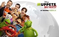 'El tour de los Muppets', diversión light y sin cafeína