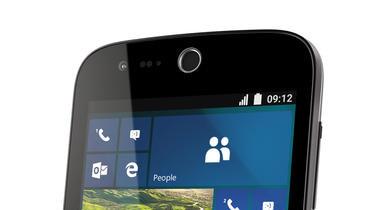 Los Acer Liquid Z320 y Z330 anunciados: Windows 10 también llega a la gama baja