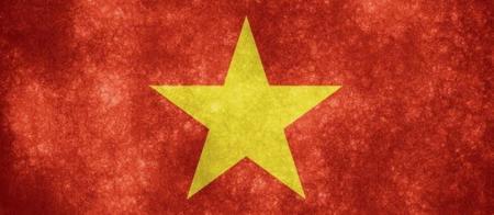 vietnam bandera