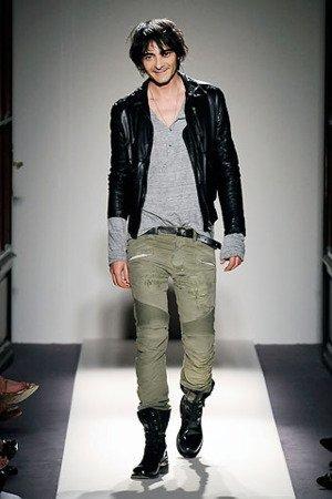 La moda sufre, ¿de qué adolece? Última baja, Christophe Decarnin de Balmain