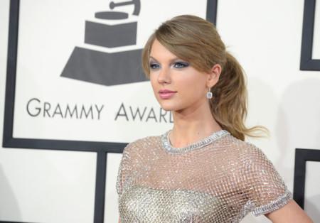Grammy 2014, las mejor vestidas sobre la alfombra roja