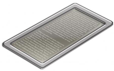 Sharp Memory LCD, pantallas de muy bajo consumo