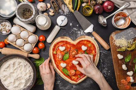 Recetas de San Valentín: propuestas románticas para enamorar en la mesa