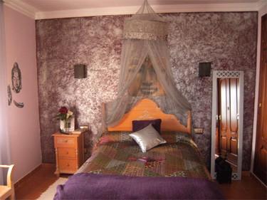 Enséñanos tu casa: el dormitorio de Silvia
