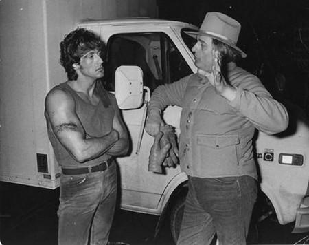 Stallone y Kotcheff