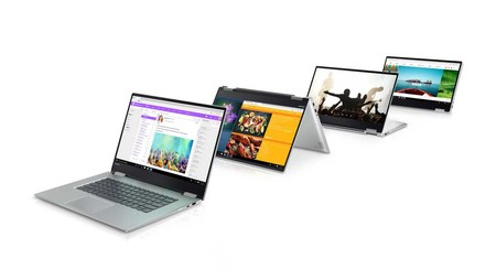 Multimode Lenovo Yoga 720