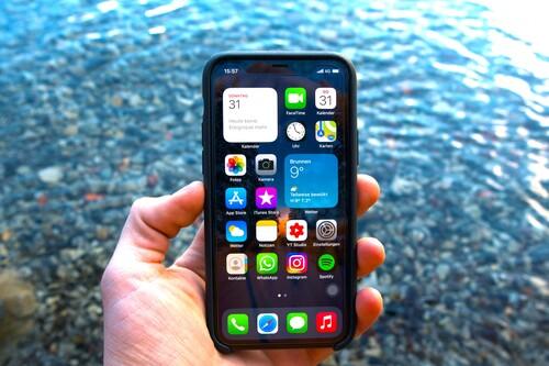 La pantalla siempre encendida llegará a dos nuevos iPhone 13 este otoño para mostrar más información de un vistazo, según Bloomberg