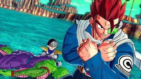 El número de luchadores de Dragon Ball Xenoverse sigue creciendo