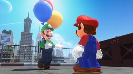 El productor de Super Mario Odyssey se muestra interesado en añadir más DLC en el futuro