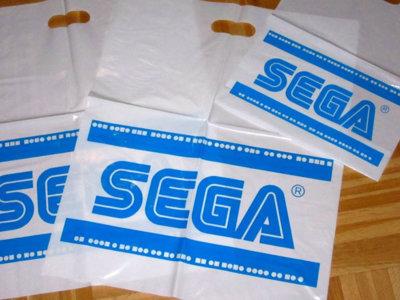 SEGA ha estado cifrando mensajes en sus bolsas de arcades japoneses durante dos años