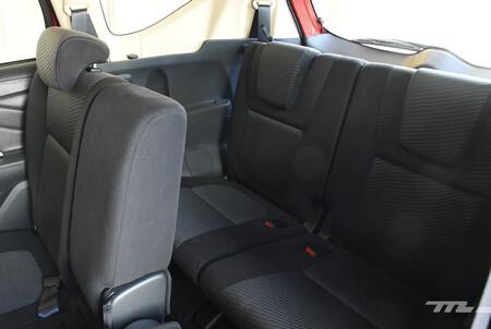 Mitsubishi Xpander Opiniones Prueba Mexico 25