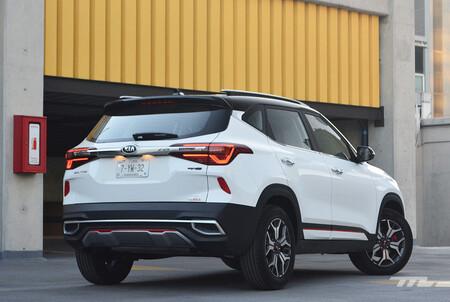 Kia Seltos Vs Volkswagen Taos Mexico Cual Es Mejor 10
