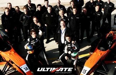 Se confirma el interés de Ultimate en Toro Rosso