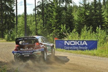 El Mundial de Rallyes se queda sin el dinero de Nokia