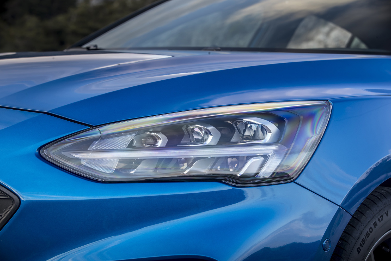 Foto de Ford Focus 2018, toma de contacto (51/204)