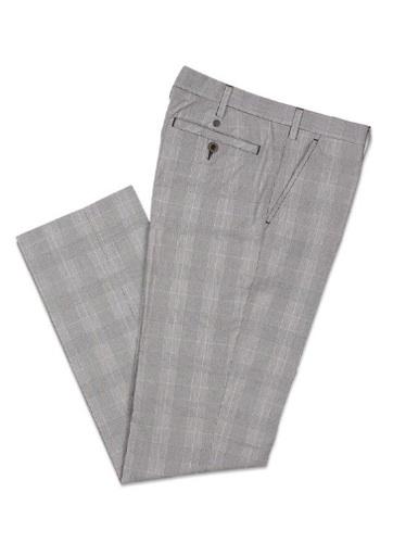 Fred Perry, colección Primavera-Verano 2009, pantalones