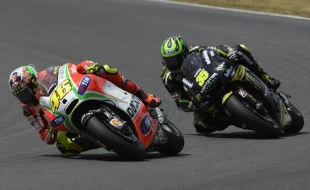 MotoGP 2013: otra de rumores, Valetino Rossi a Yamaha, Andrea Iannone y Cal Crutchlow a Ducati