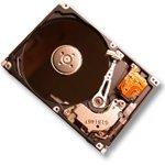 Discos híbridos encriptados para portátiles