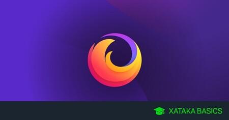 Novedades Firefox 87: mejoras de privacidad en enlaces y navegación privada