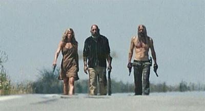 Rob Zombie y 'Los Renegados del Diablo'