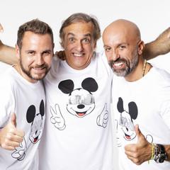 Foto 6 de 11 de la galería camisetas-disney-disenadas-por-alvarno en Trendencias