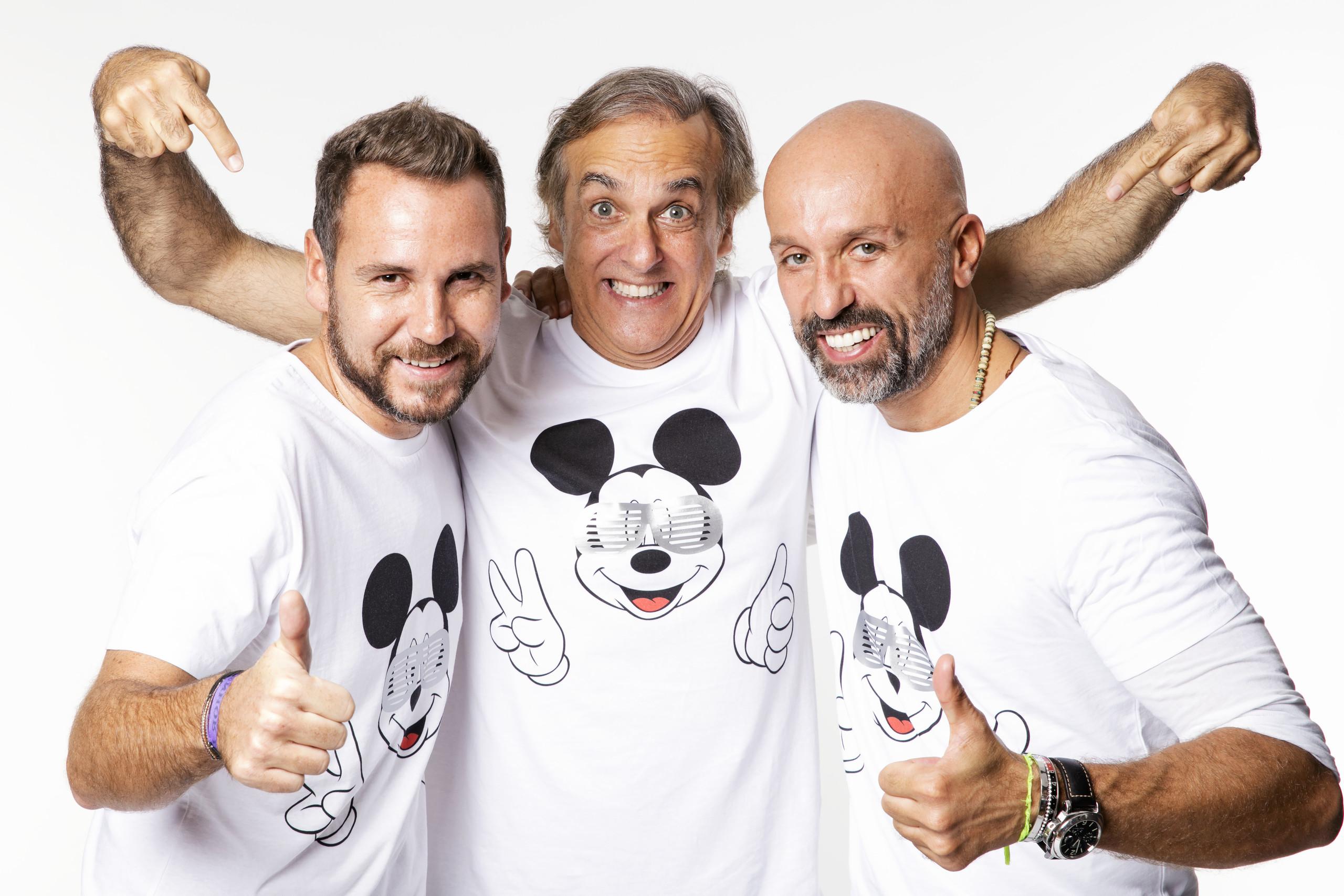 Foto de Camisetas Disney diseñadas por Alvarno (6/11)