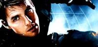 Tom Cruise interpretará 'Misión Imposible 4'