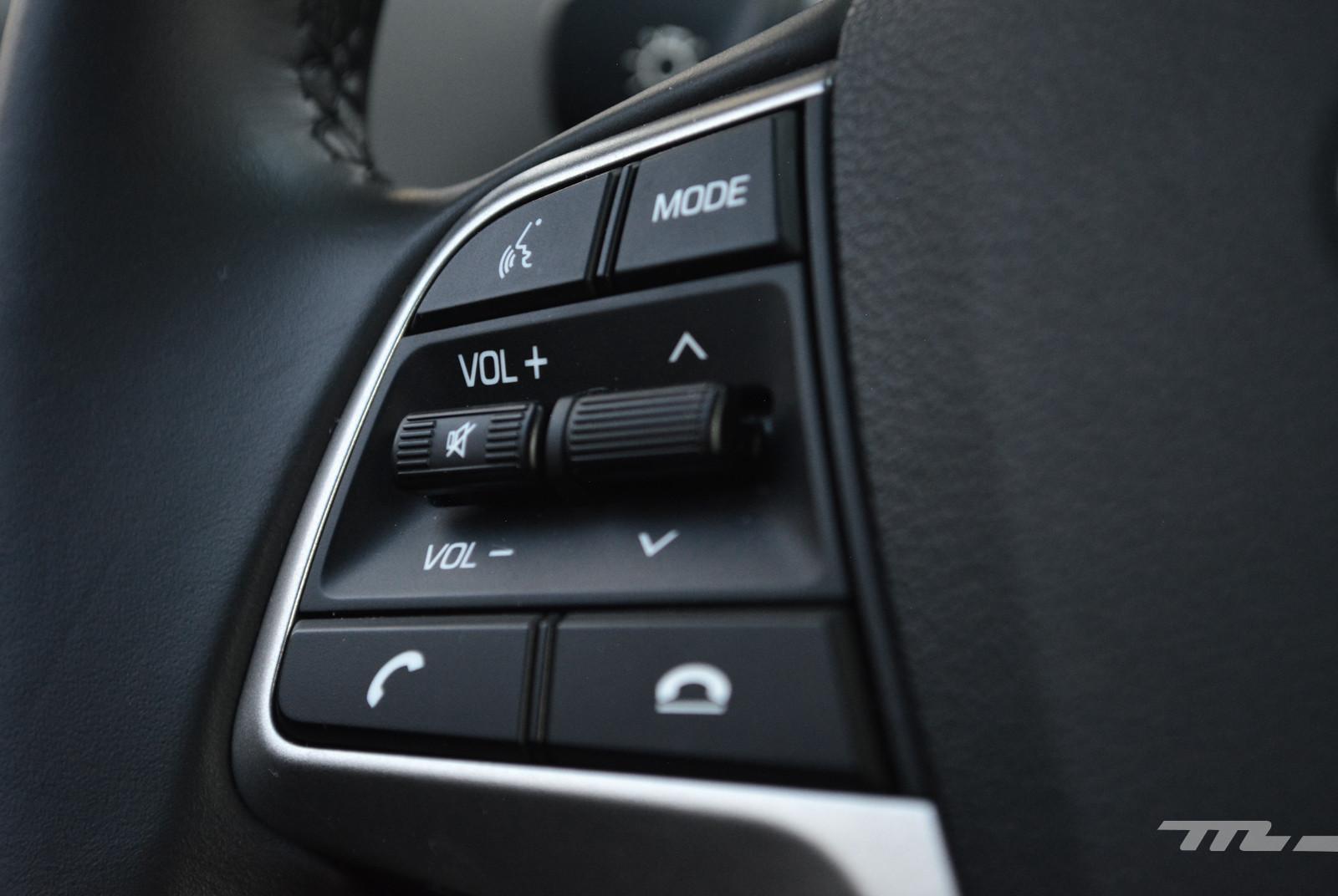 Foto de Hyundai Accent (prueba) (13/19)