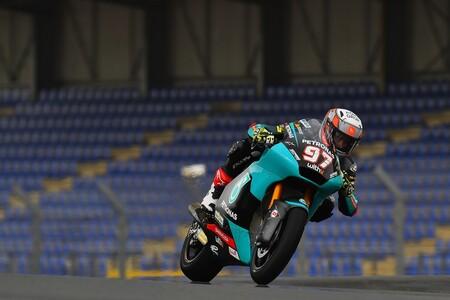 Vierge Assen Moto2 2021
