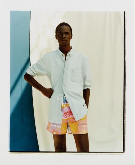 La colorida colección de Zara con Assouline nos traslada hasta la orilla del mar