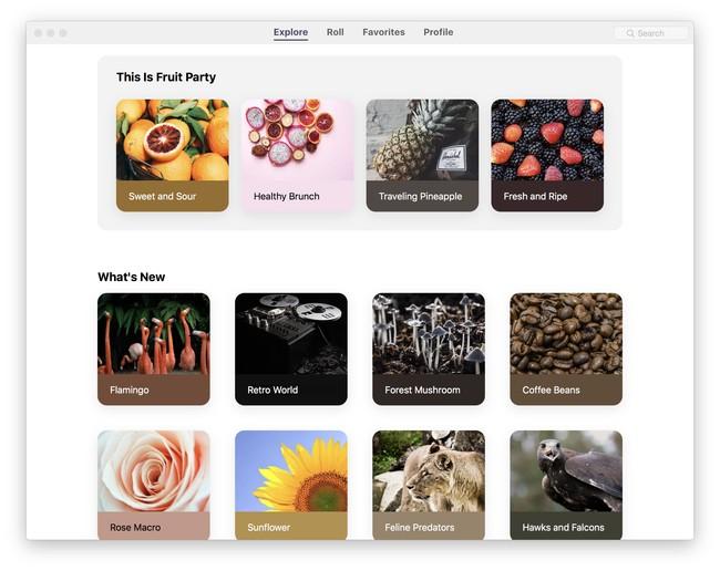Wallpaper Wizard dos App De La Semana Applesfera 02