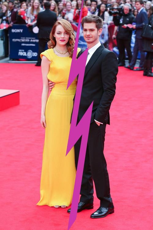 Lo mejor del 2015: cuando a las celebrities se les acabó el amor
