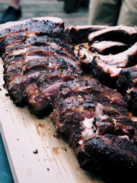 El secreto de una barbacoa perfecta está en saber elegir la carne y potenciar su sabor
