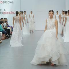 Foto 131 de 134 de la galería hannibal-laguna-novias en Trendencias