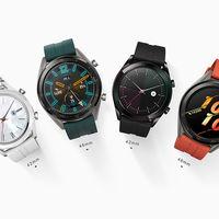 El Huawei Mate Watch apunta a ser el primer smartwatch con HarmonyOS