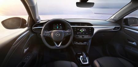 Opel Corsae 165