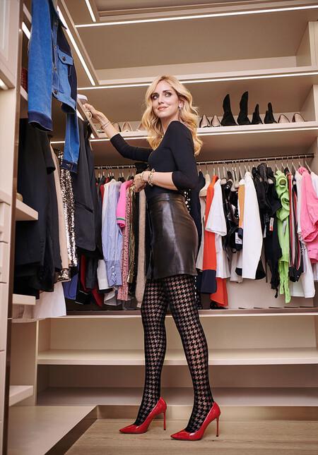 El cambio de armario más fácil en 5 compras de Amazon