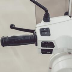 Foto 15 de 20 de la galería mitt-125-rt-super-sport-white-2021 en Motorpasion Moto