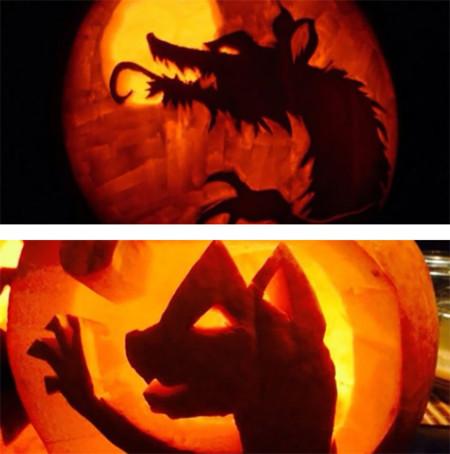 Fail Halloween 11