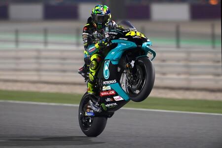 Rossi Doha Motogp 2021 2