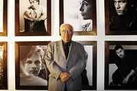 Entrevista a Román Gubern, escritor, historiador y crítico de cine
