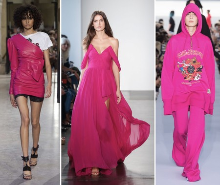 Pink Trend Catwalk 02