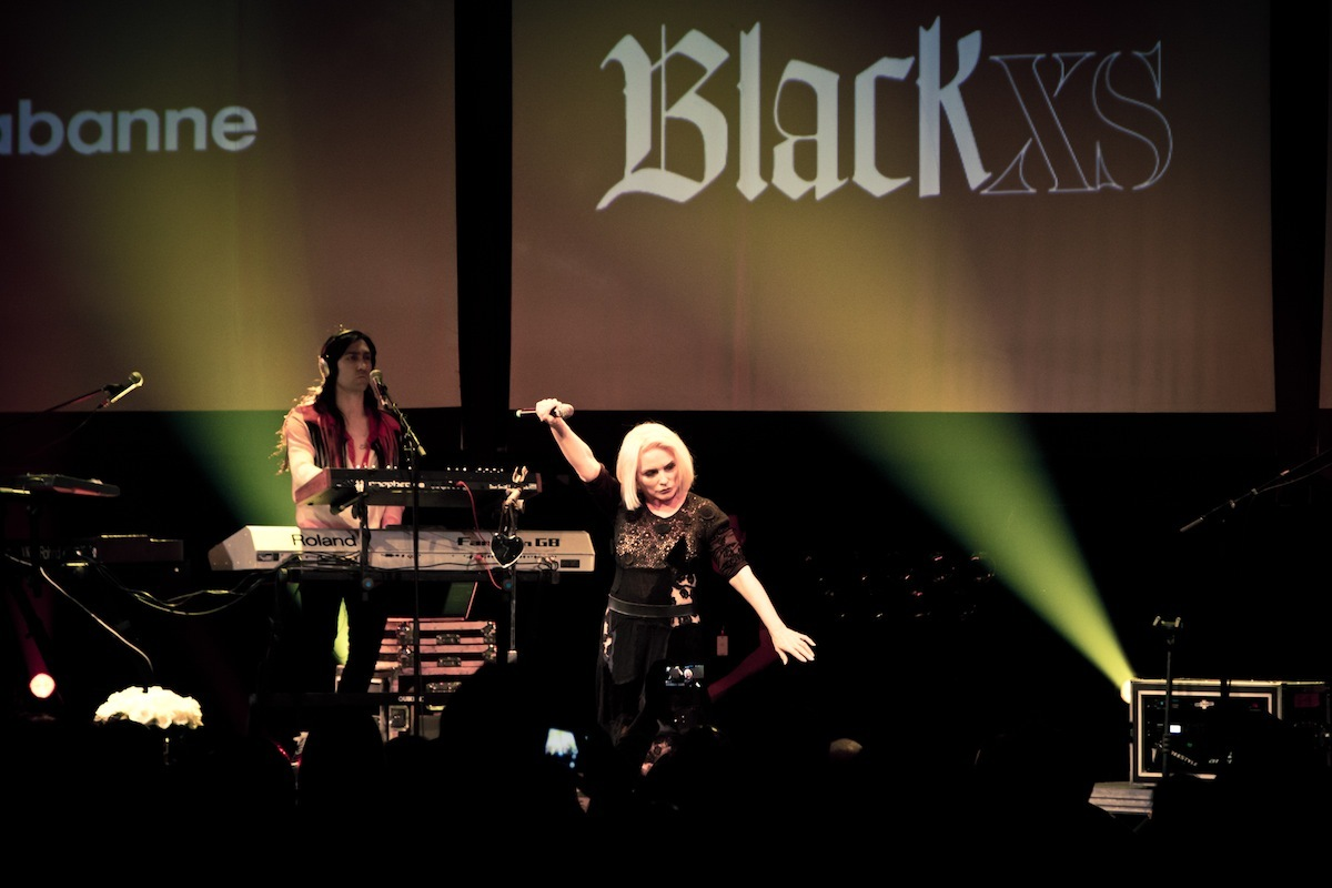 Foto de Paco Rabanne Black XS Records (14/60)