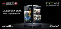 El HTC One está a punto de llegar a México, ¿demasiado tarde?