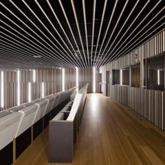 Foto 11 de 14 de la galería espacios-para-trabajar-basque-culinary-center en Decoesfera