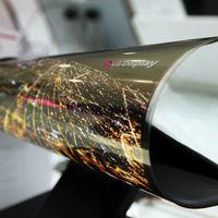 LG y Lenovo están trabajando conjuntamente en una tablet con pantalla plegable, según ETNews