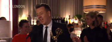 Emmy 2021: 'The Crown' arrasa en una gala predecible en la que Netflix gana por la mínima a HBO