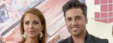 Paula Echevarría y David Bustamante confirman el divorcio, mientras ella ya no esconde su amor