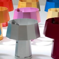 Foto 2 de 5 de la galería espresso-lamparas-inspiradas-en-cafeteras en Decoesfera